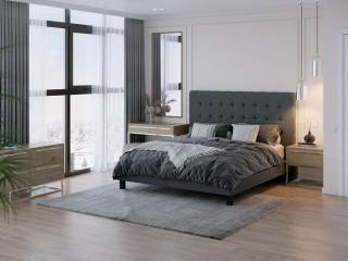 Купить Madrid Boxspring Standart