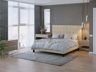 Купить Madrid Boxspring Lift